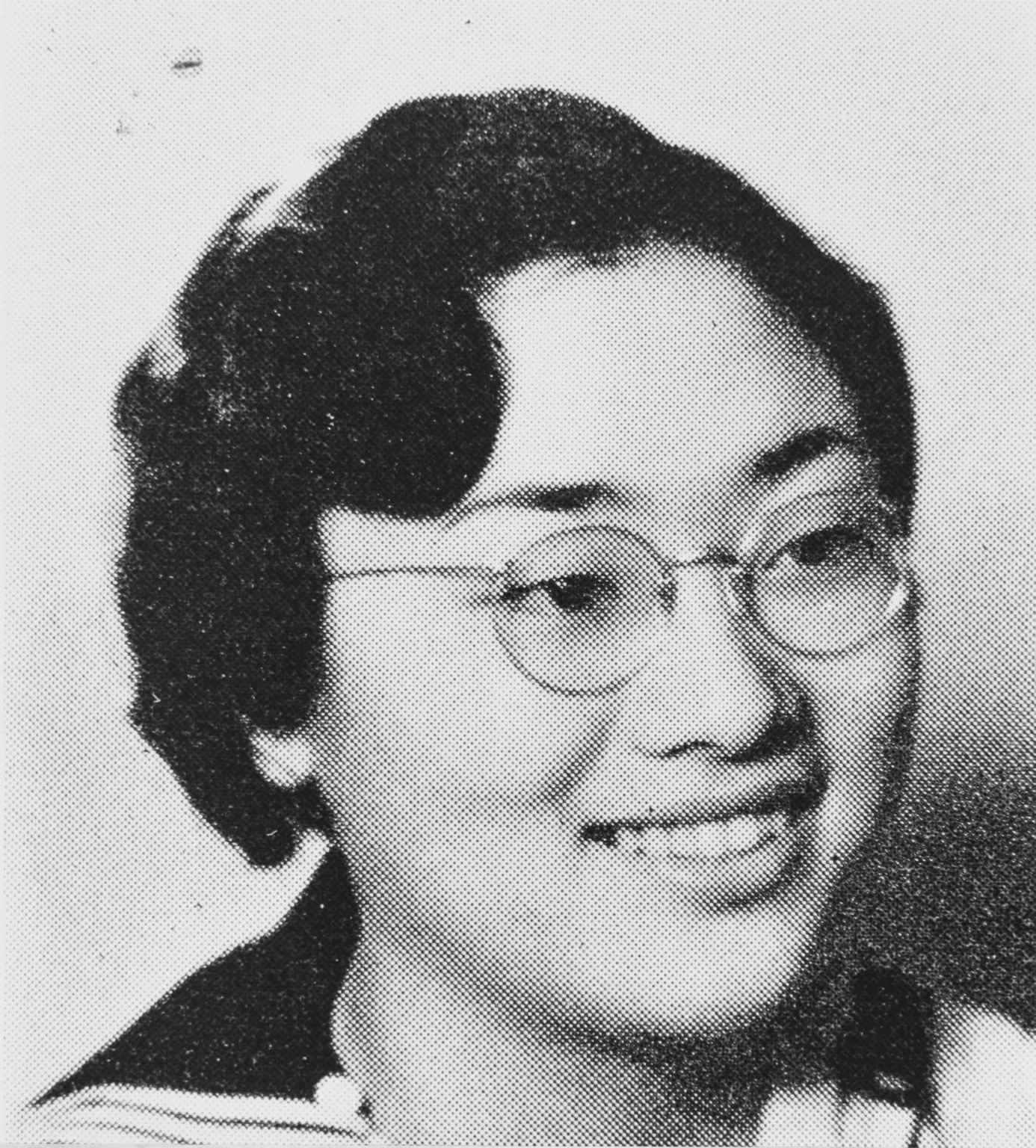 Toshi C. Inouye, Lompoc High School, Class of 1936. Toshi was active in music and performing arts through high school. When she married, her husband, Hinode, took her name. As with all other Japanese [Americans], they too had to evacuate the coast in 1942. But Toshi and her husband came back to rear two children in Lompoc, a boy and a girl. Toshi lived there until her death in December 1993.