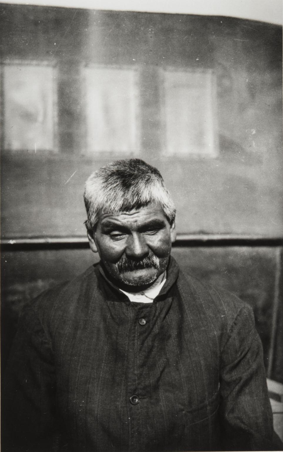 Juan Justo, son of Justo and Cecilia : ca. 1913.