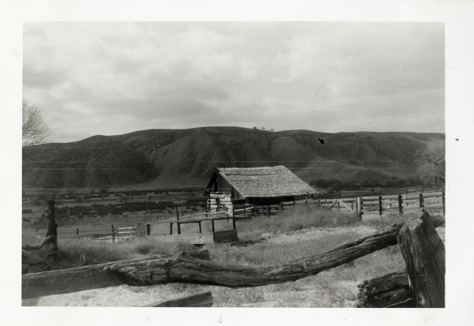 San Juan Ranch Adobe 4