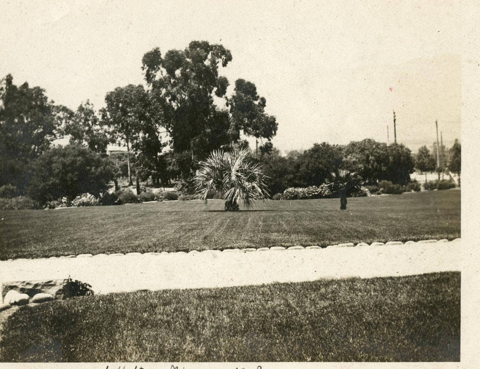 Holton Estate