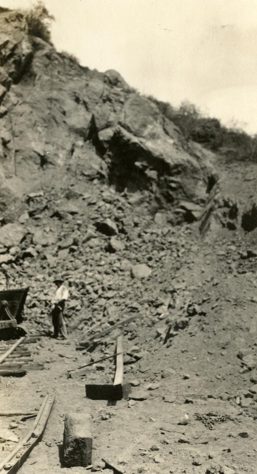 Red Rock Quarry