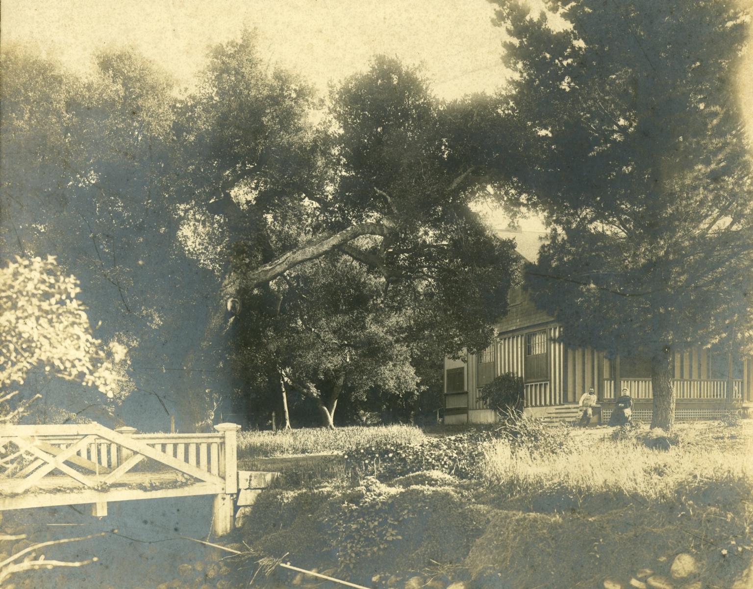 The Grove House, Montecito