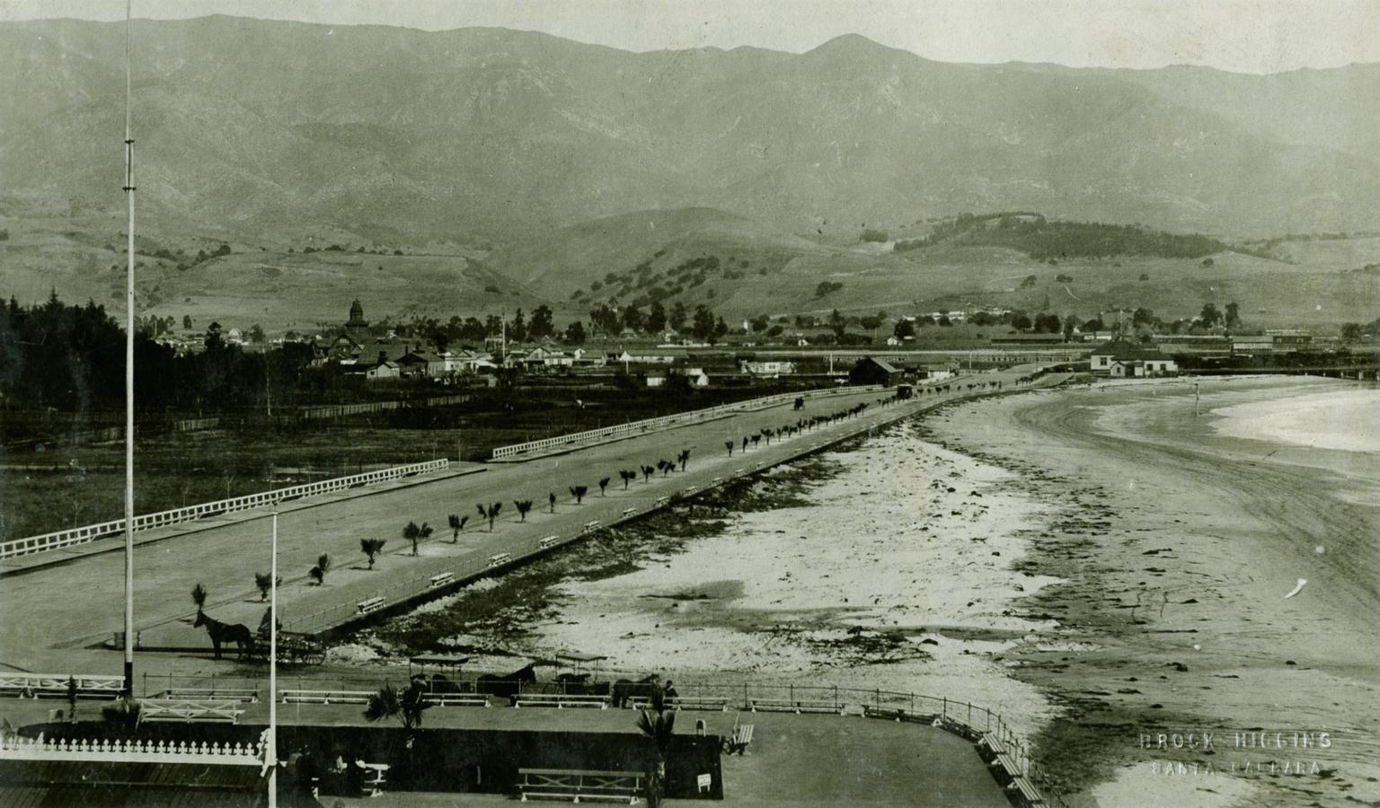 Cabrillo Boulevard