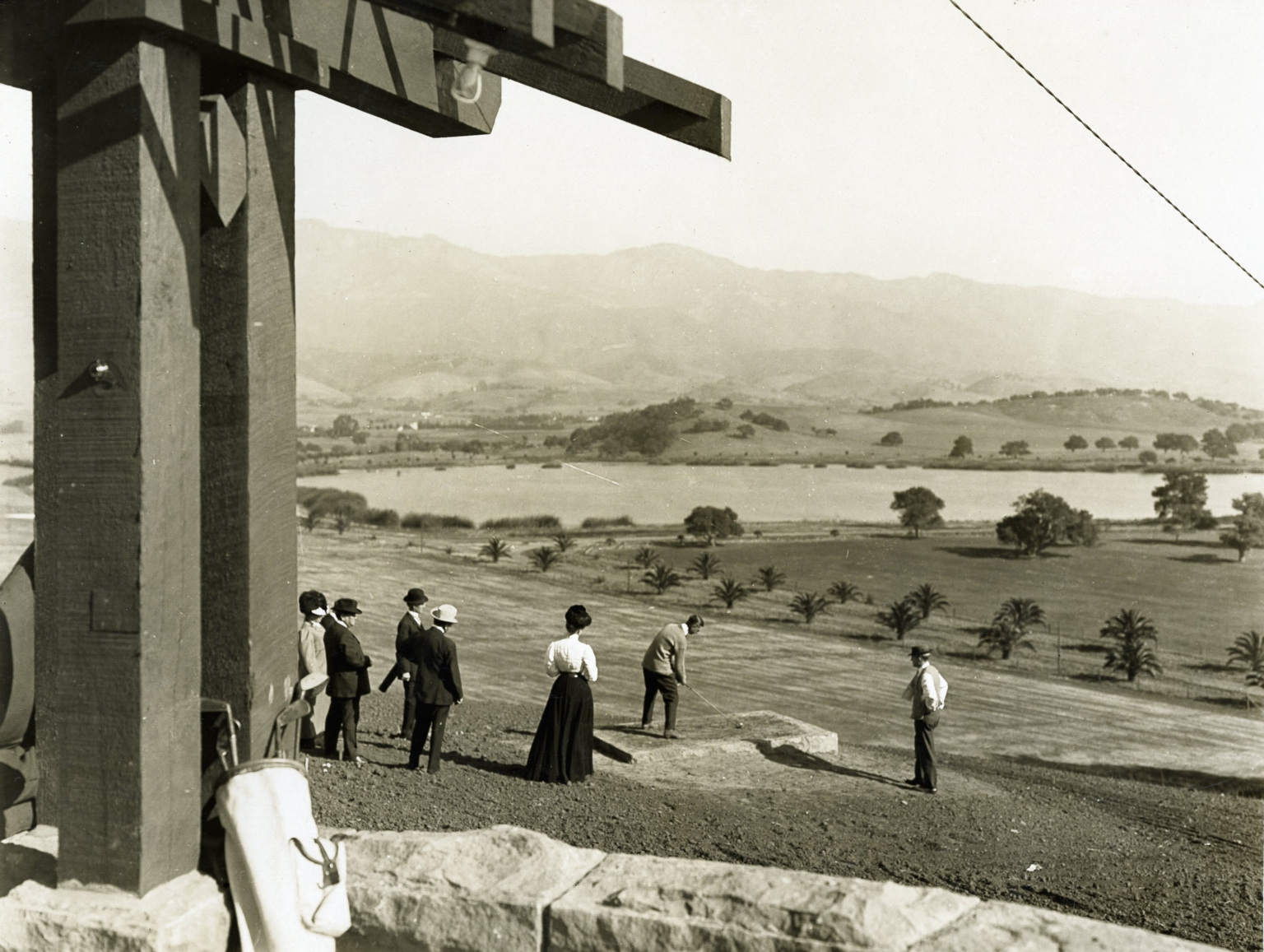 Hope Ranch - Potter Country Club