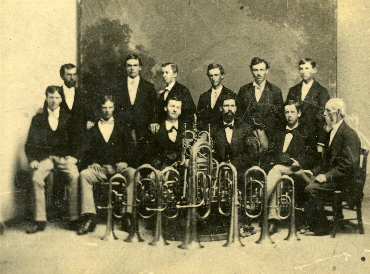 Santa Barbara Brass Band