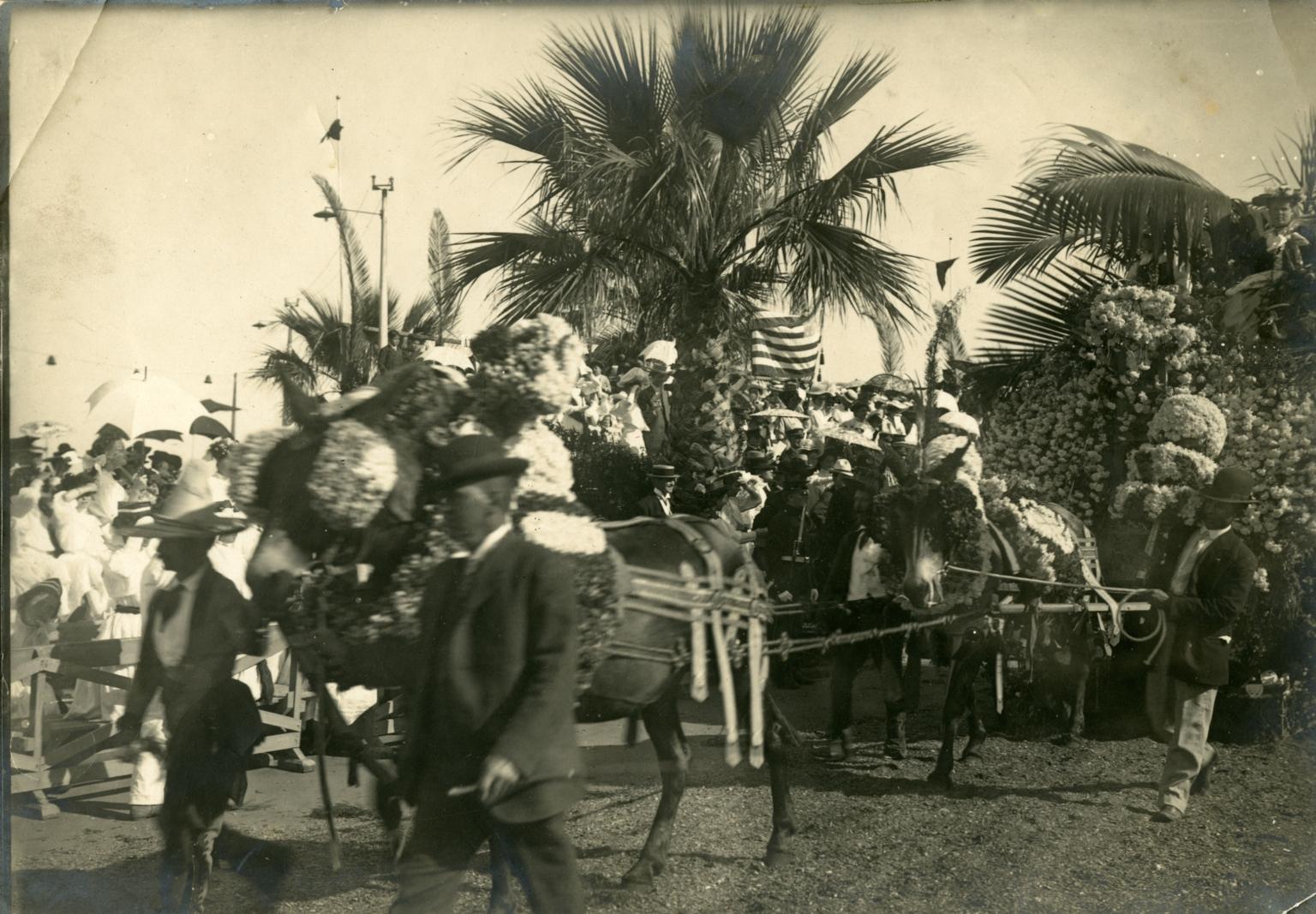 Floral Parade