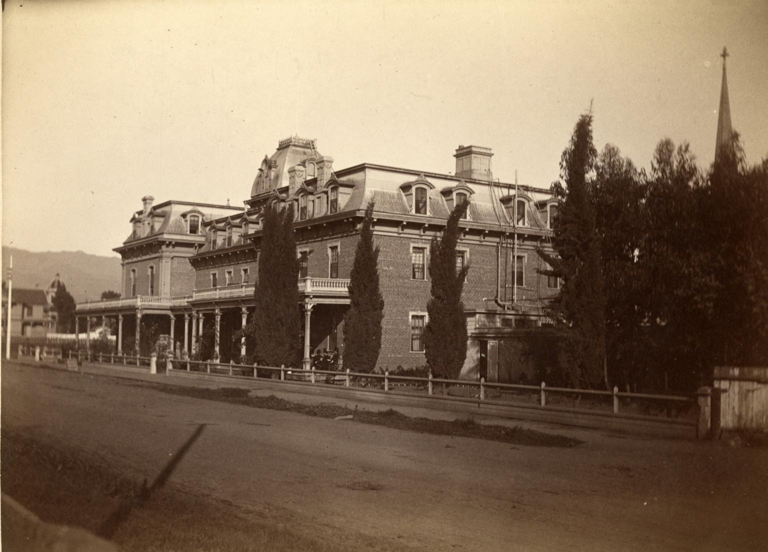 San Marcos Hotel