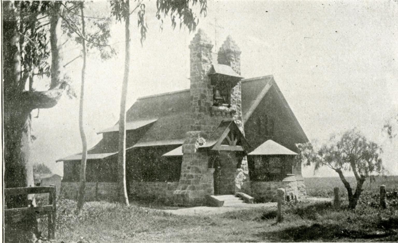 Montecito Church