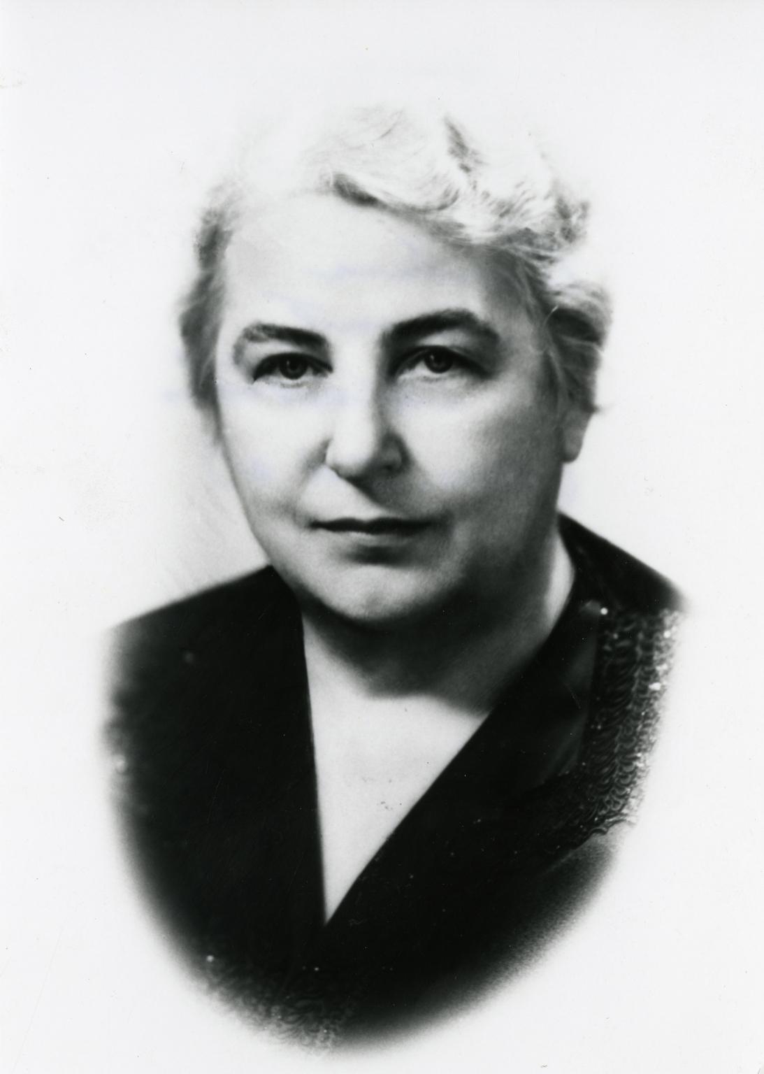 Barbara Sweet Whittaker