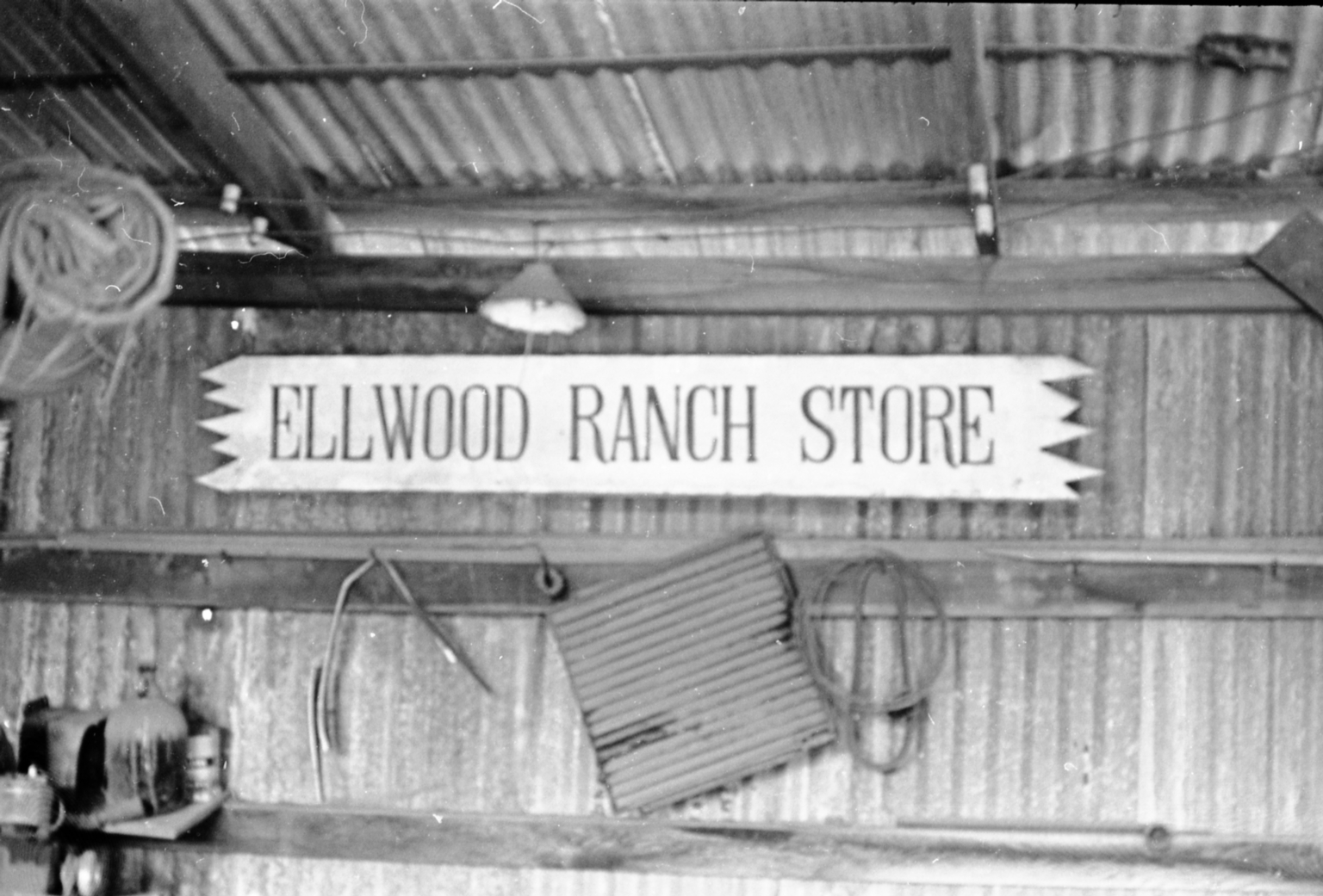 Ellwood Ranch