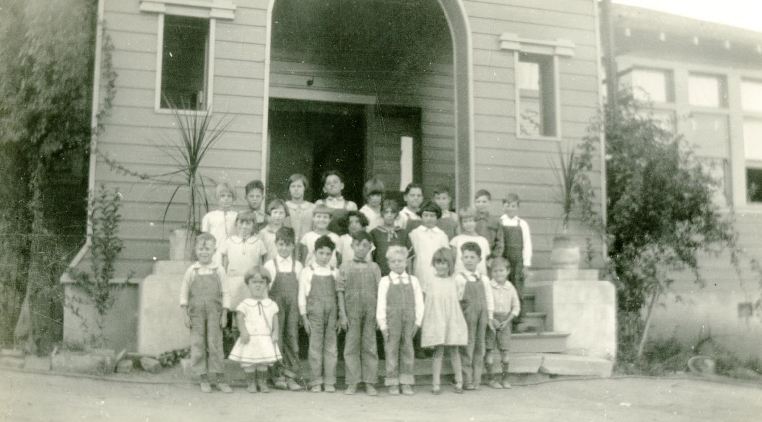 Blochman School