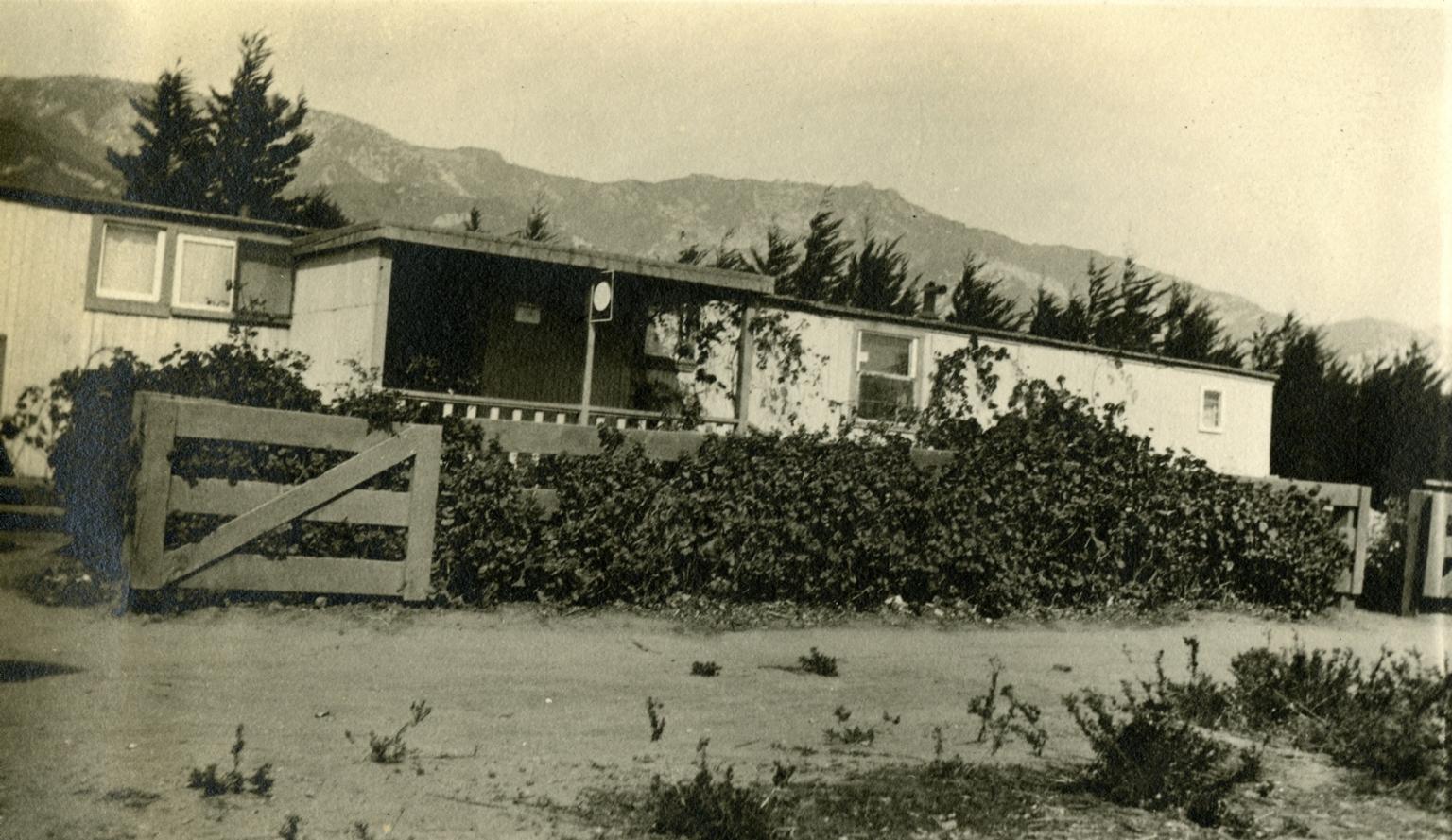Gaviota Library
