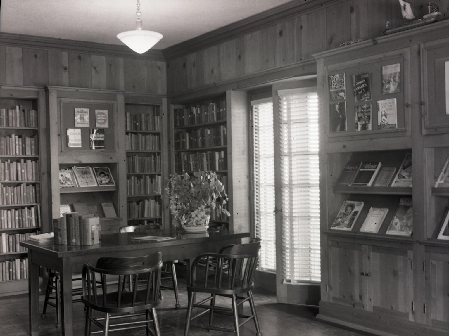 Carpinteria Library